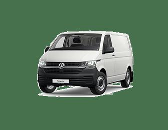 Transporter 6.1 Bestelwagen offer image