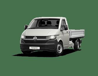 Transporter 6.1 Pick-up teaser image