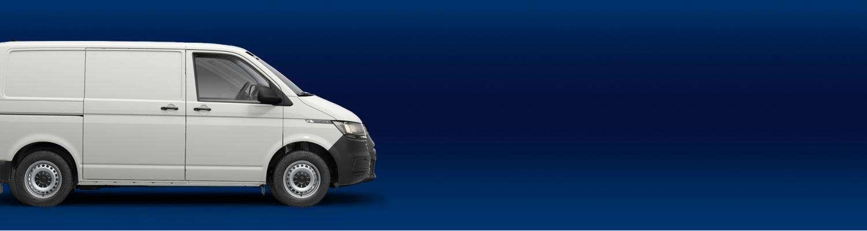 Transporter 6.1 Bestelwagen header image